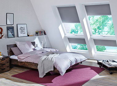 dachfenster von velux bei nagai dienstleistungsservice gmbh. Black Bedroom Furniture Sets. Home Design Ideas