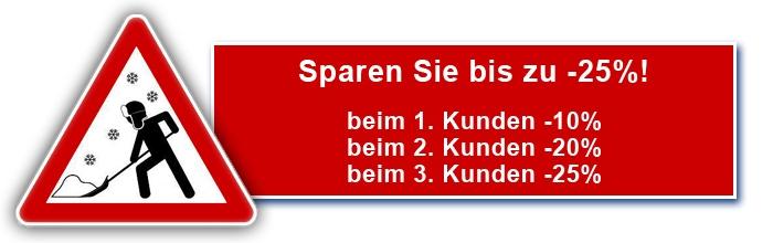Winterdienst Berlin