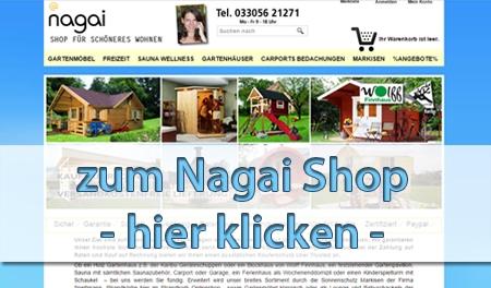 Nagai Online Shop