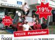Rabattaktion Velux Dachfenster