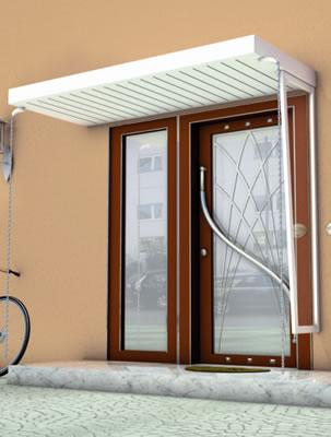 montageservice f r dusar vord cher vordach f r jeden eingangsbereich montageservice in. Black Bedroom Furniture Sets. Home Design Ideas