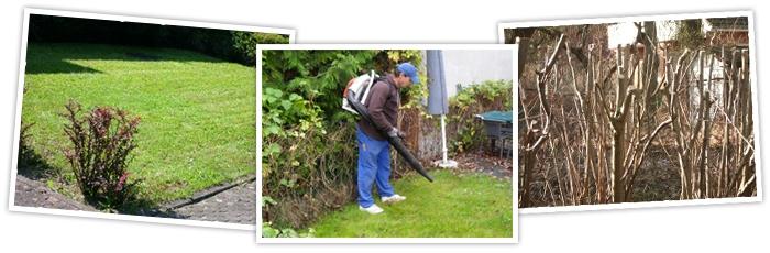 Nagai Gartenpflege