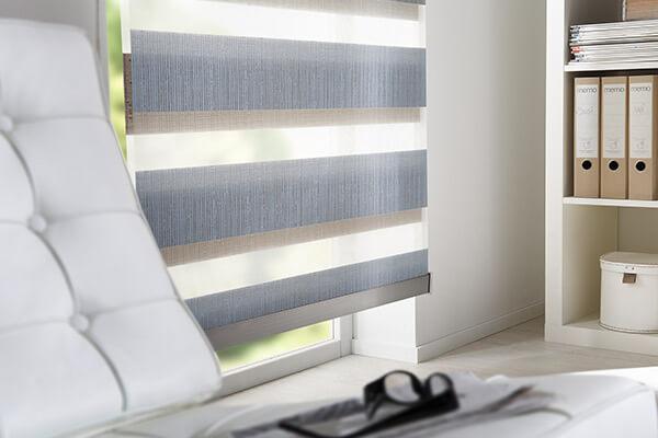 Innenliegender Sonnenschutz / Sichtschutz von Erfal - Beratung, Verkauf & Montage